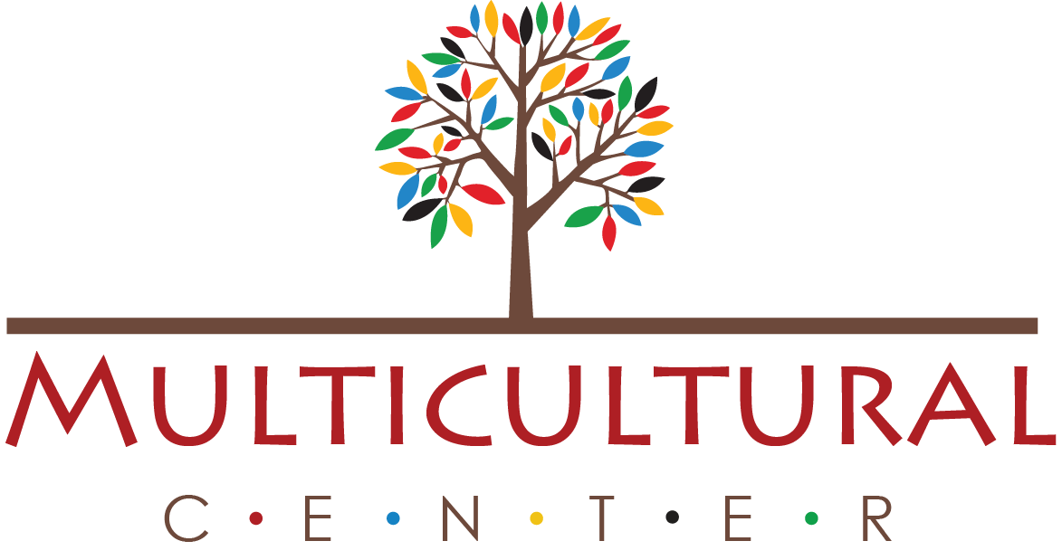 Multicultural Center Logo