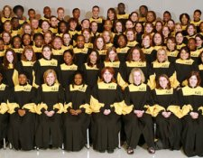 ASU Gospel Choir