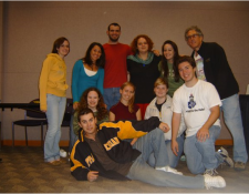 Jewish Students of App  HILLEL